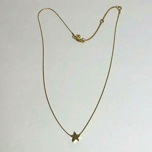 Madewell  Gold Constellations Star Necklace